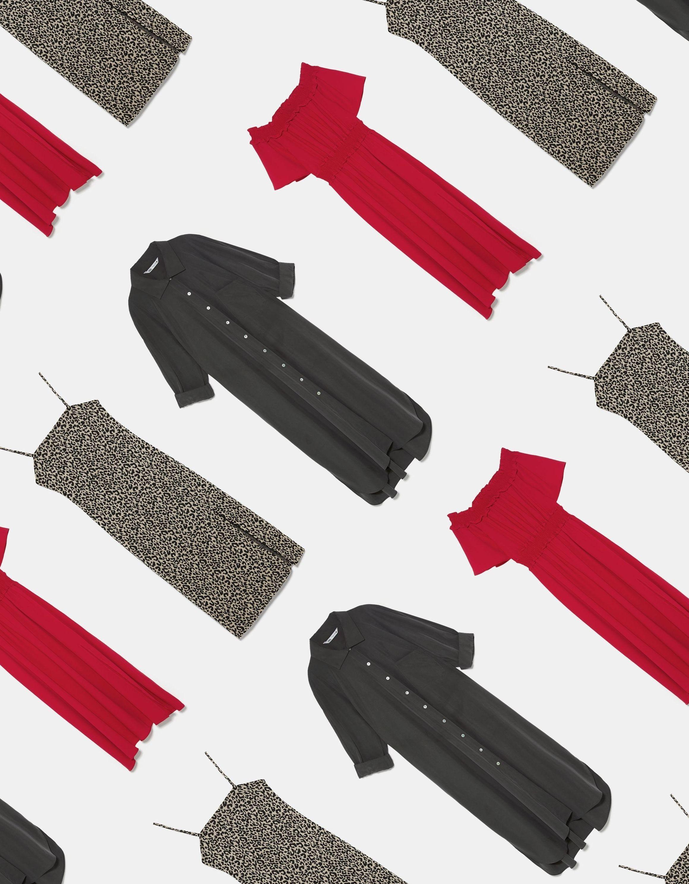 Robes Zara soldes hiver 2020 : les plus beaux modèles à