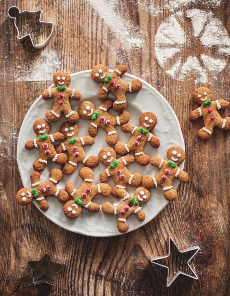 Cuisine de Noël 12  les idées de cuisine Noël 12   Elle