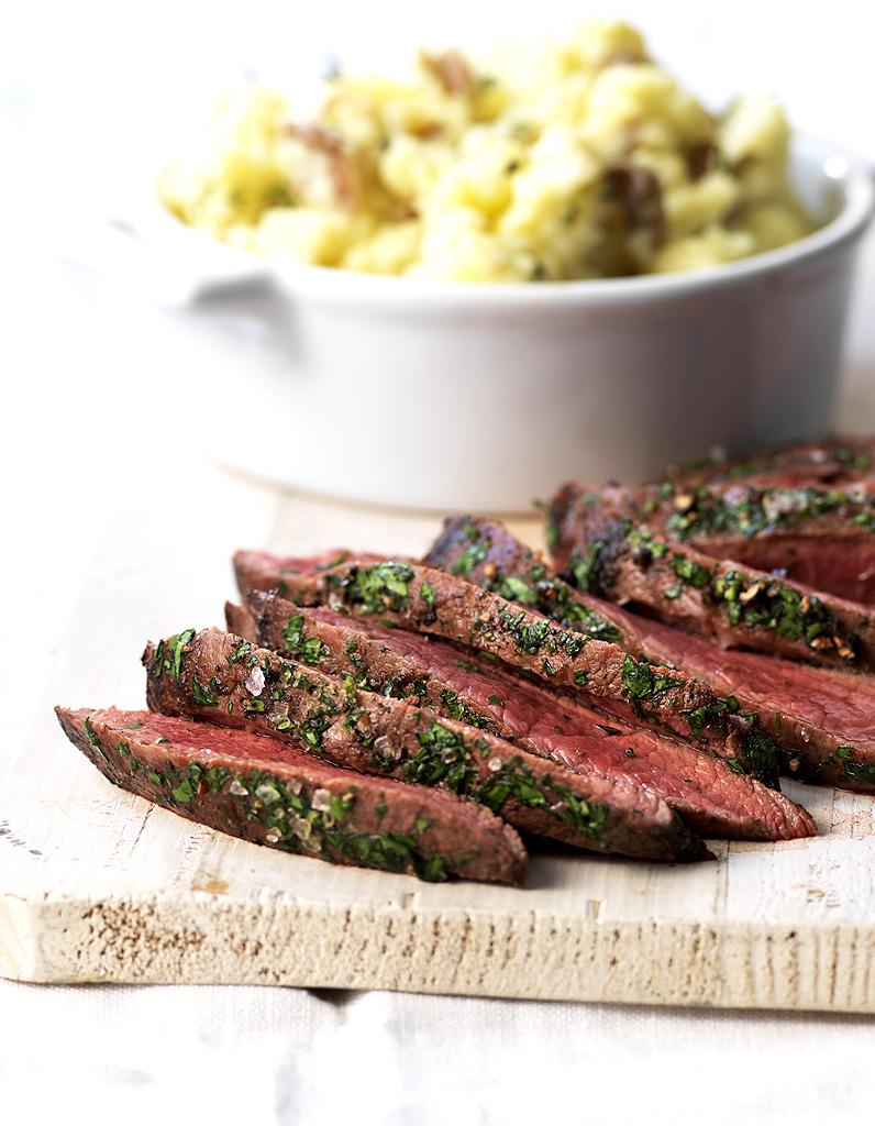 Recette de viande rouge pour noel