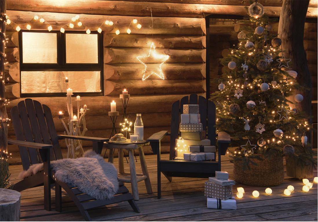 DéCo De Noel Exterieur Décoration de Noël d'extérieur : nos idées pour vous inspirer   Elle