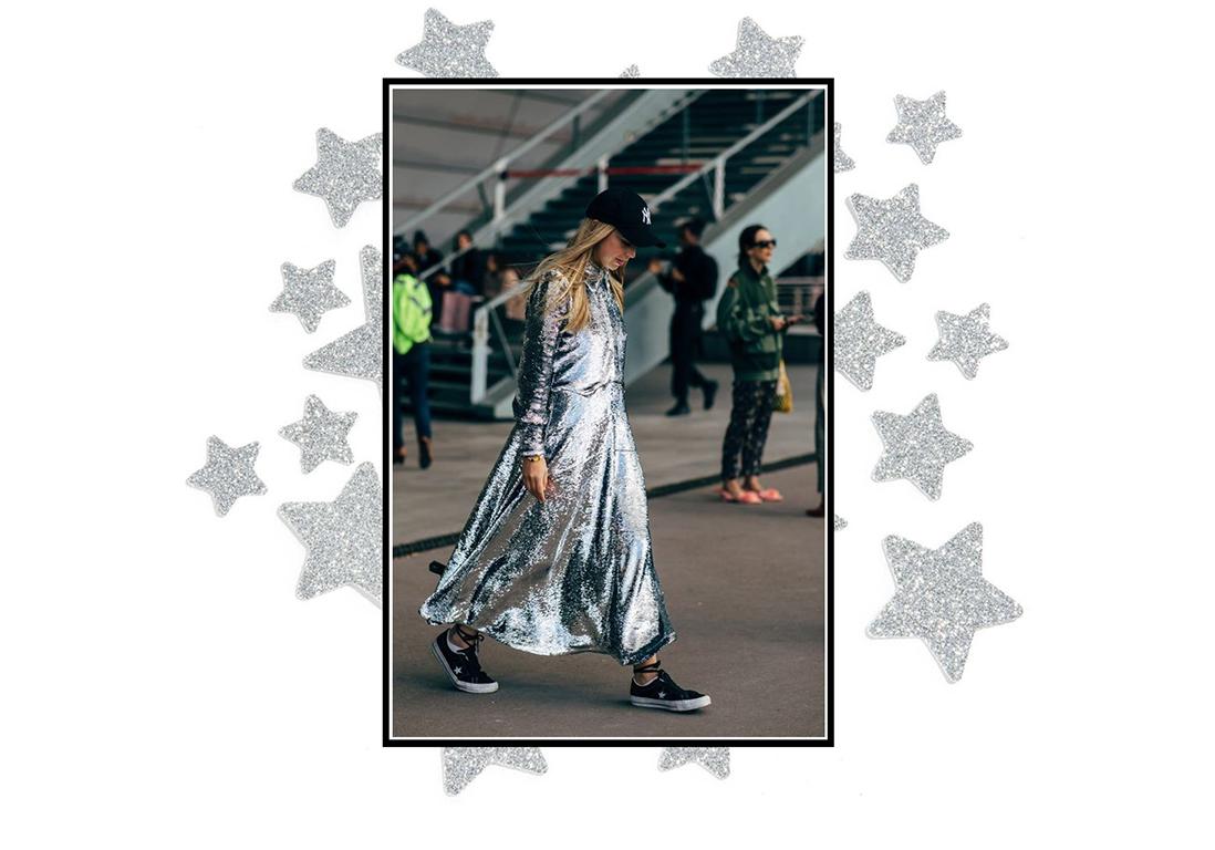20 Robes De Fete Tendances Elle