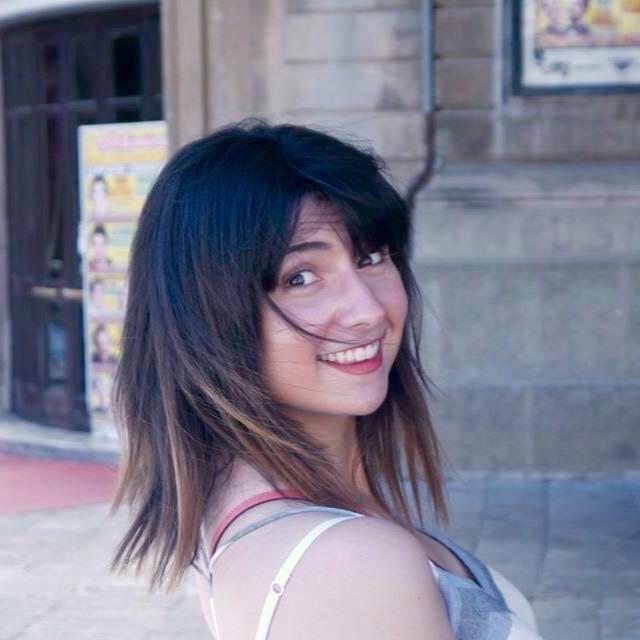 Amandine Garcia