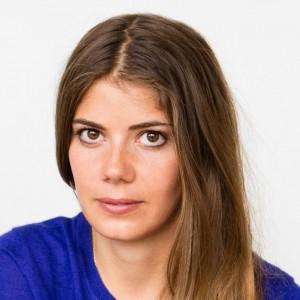 Jeanne Deroo