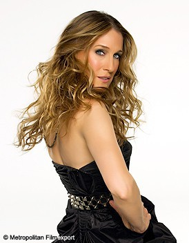 Sarah Jessica Parker, plus « Sex & the City » que jamais !