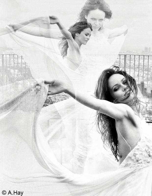 """Vanessa Paradis : """" Aimer, c'est douter """""""
