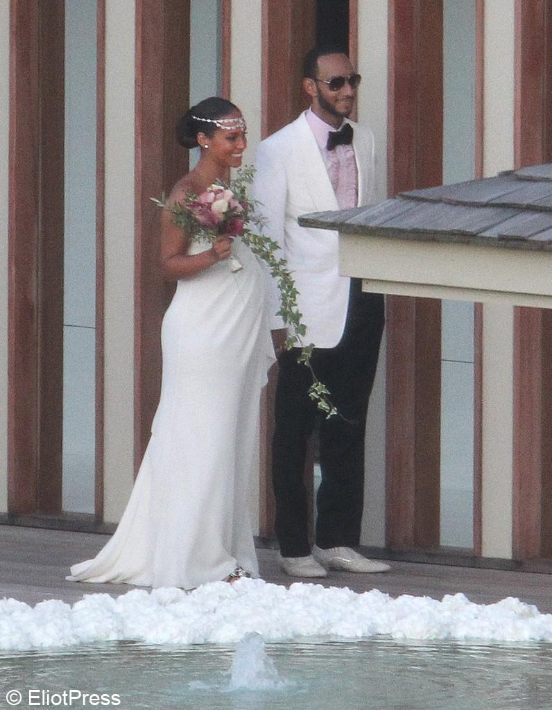 Le mariage de alicia keys et swizz beatz 60 photos de mariages de stars elle - Les photos de mariage ...