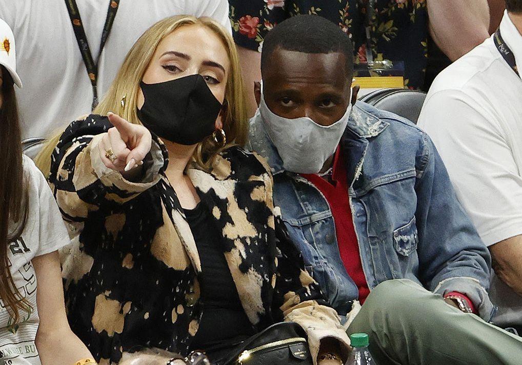 Adele aurait-elle retrouvé l'amour avec un célèbre agent sportif ?