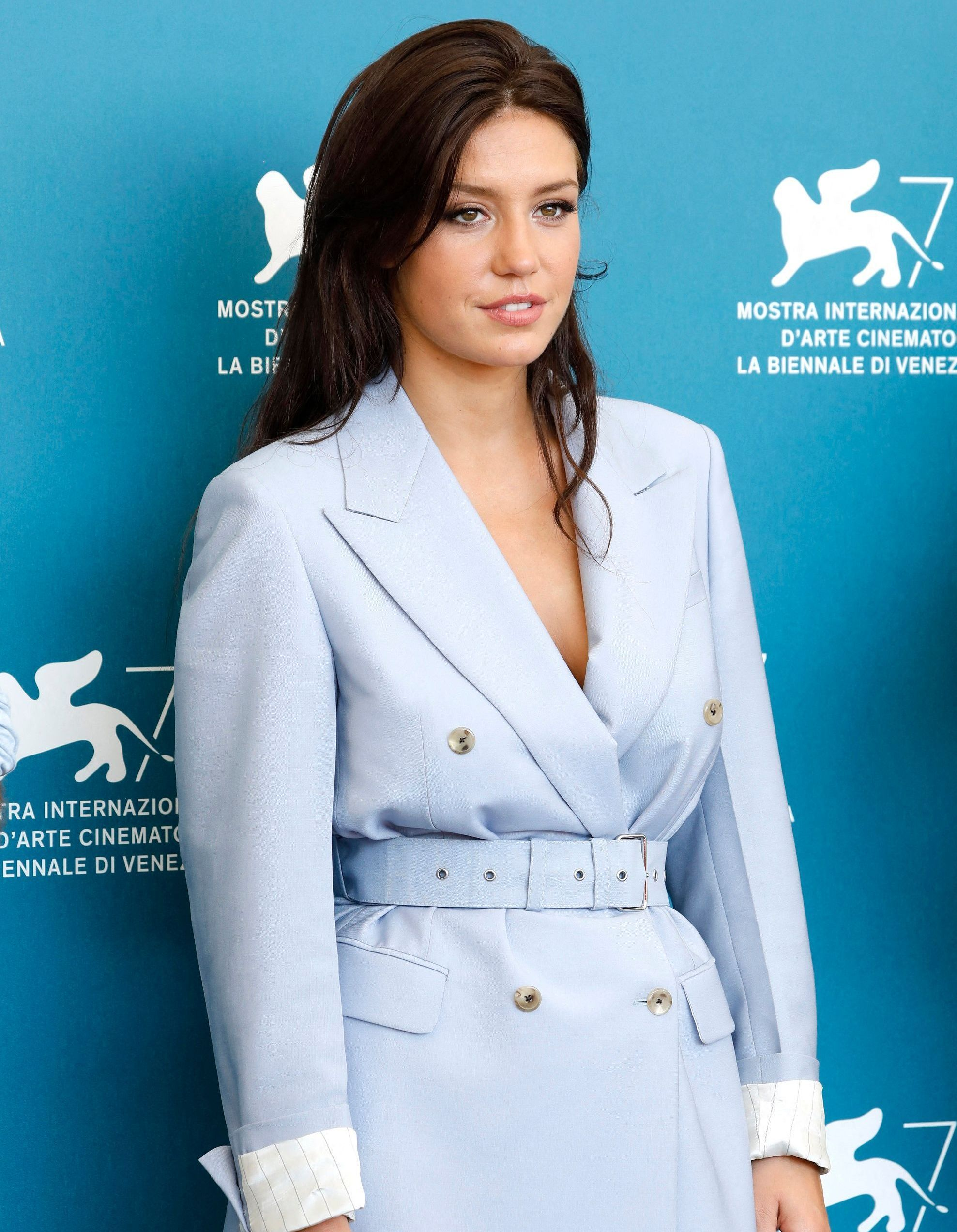 Exarchopoulos doums adele Adele Exarchopoulos