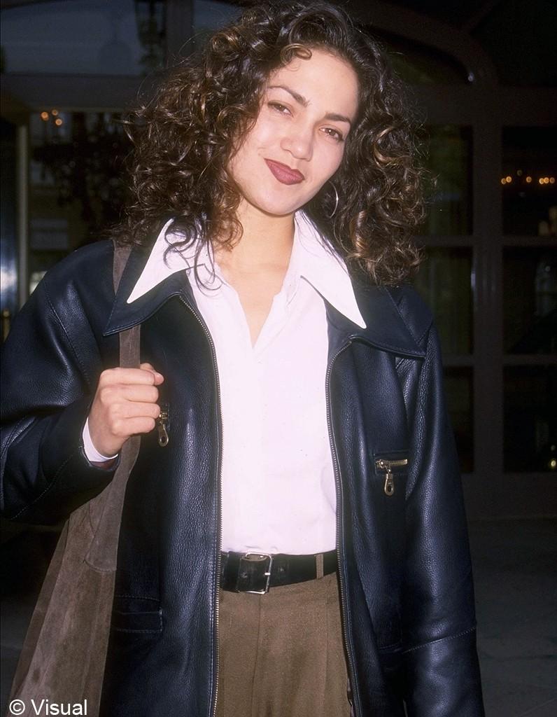 Jennifer lopez en 1994 avant apr s 25 stars devenues vraiment canons e - Jennifer lopez avant apres ...