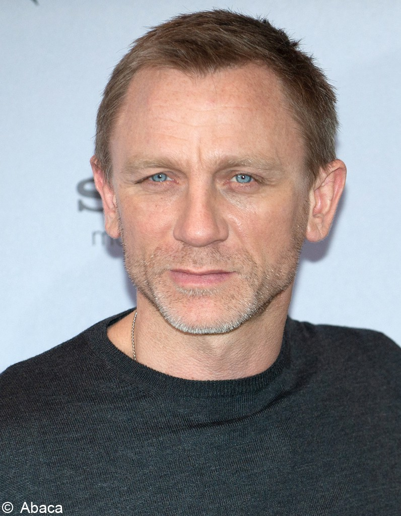 daniel craig pas ras avec ou sans oh la barbe elle. Black Bedroom Furniture Sets. Home Design Ideas
