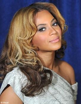 Beyonce bientot maman mode une Le Régime Minceur de Beyoncé