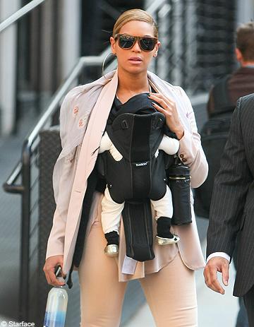 détaillant en ligne 444de c30a2 Beyoncé : elle achète des Louboutin à son bébé ! - Elle