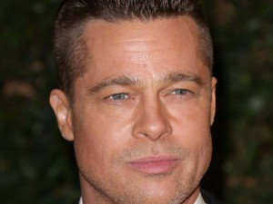 Brad Pitt offre 1 2 million d euros a un village anglais