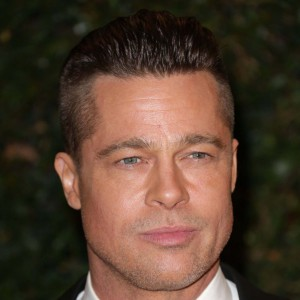 Brad Pitt offre 1,2 million d'euros à un village anglais