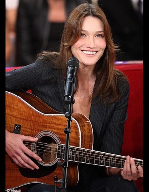 People diaporama carla bruni sarkozy 10