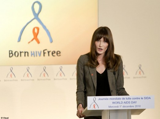 People diaporama carla bruni sarkozy 12