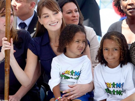 People diaporama carla bruni sarkozy 13