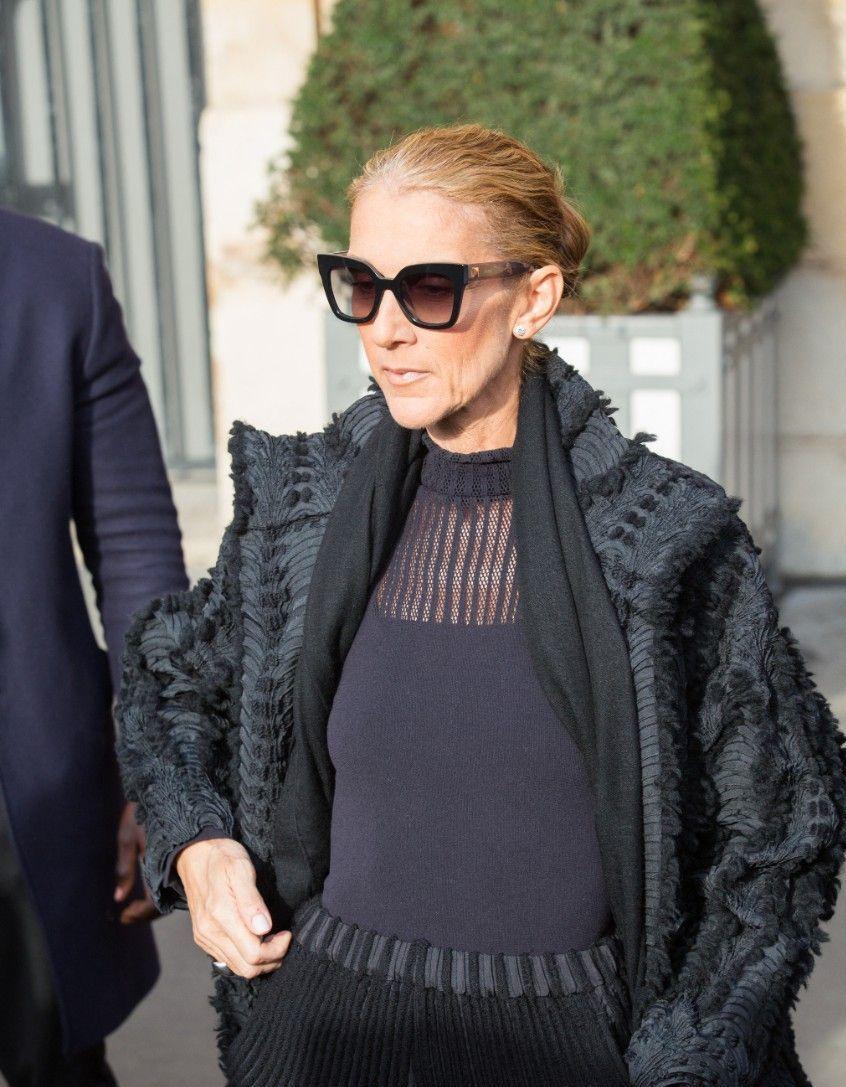 Céline Dion : bientôt maman d'un 4e enfant ? - Elle