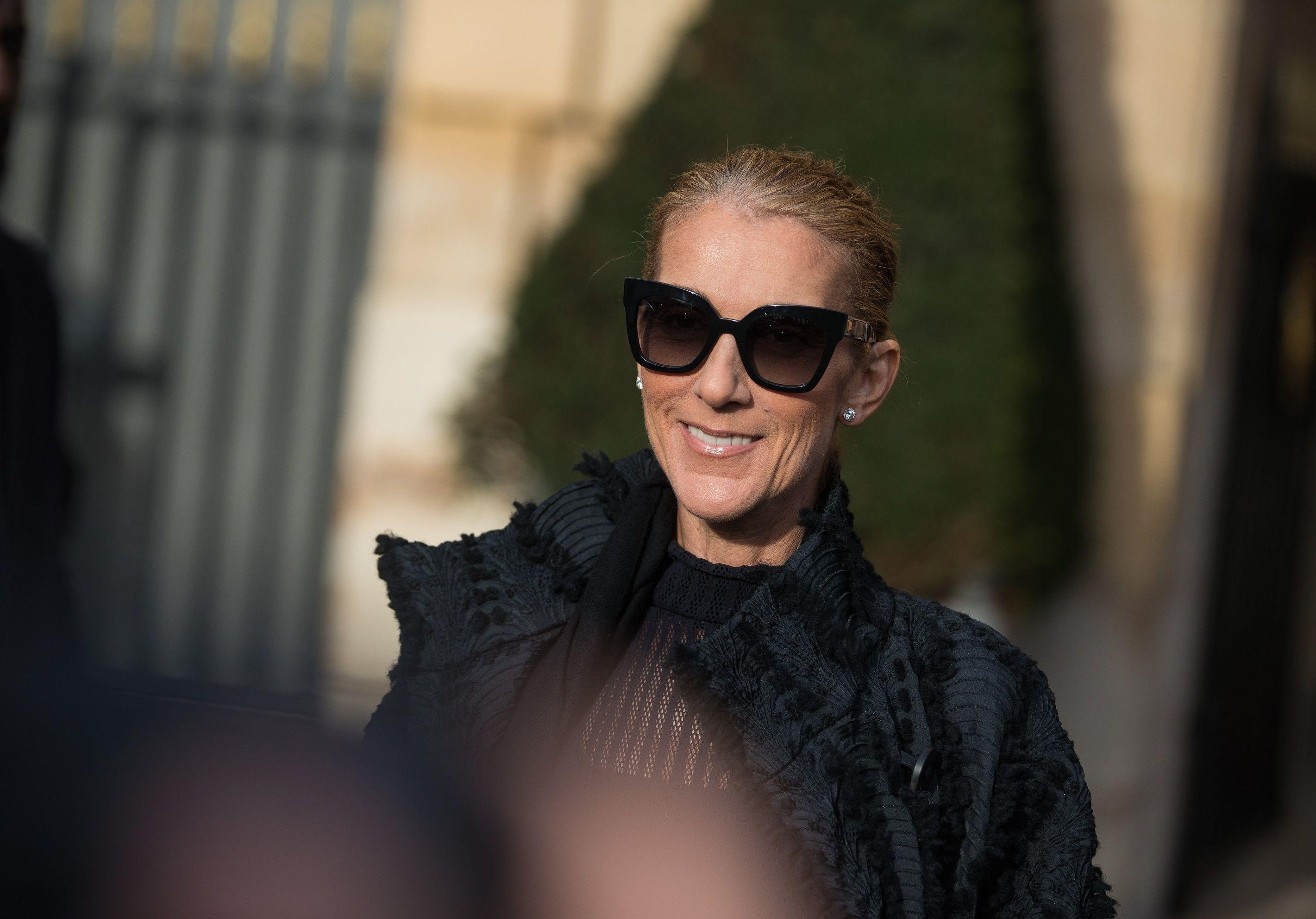 Céline Dion déclare sa flamme à Lady Gaga