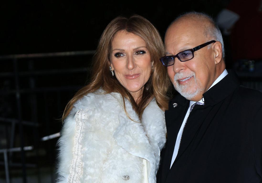 Quand René Angelil racontait sa rencontre avec Céline Dion
