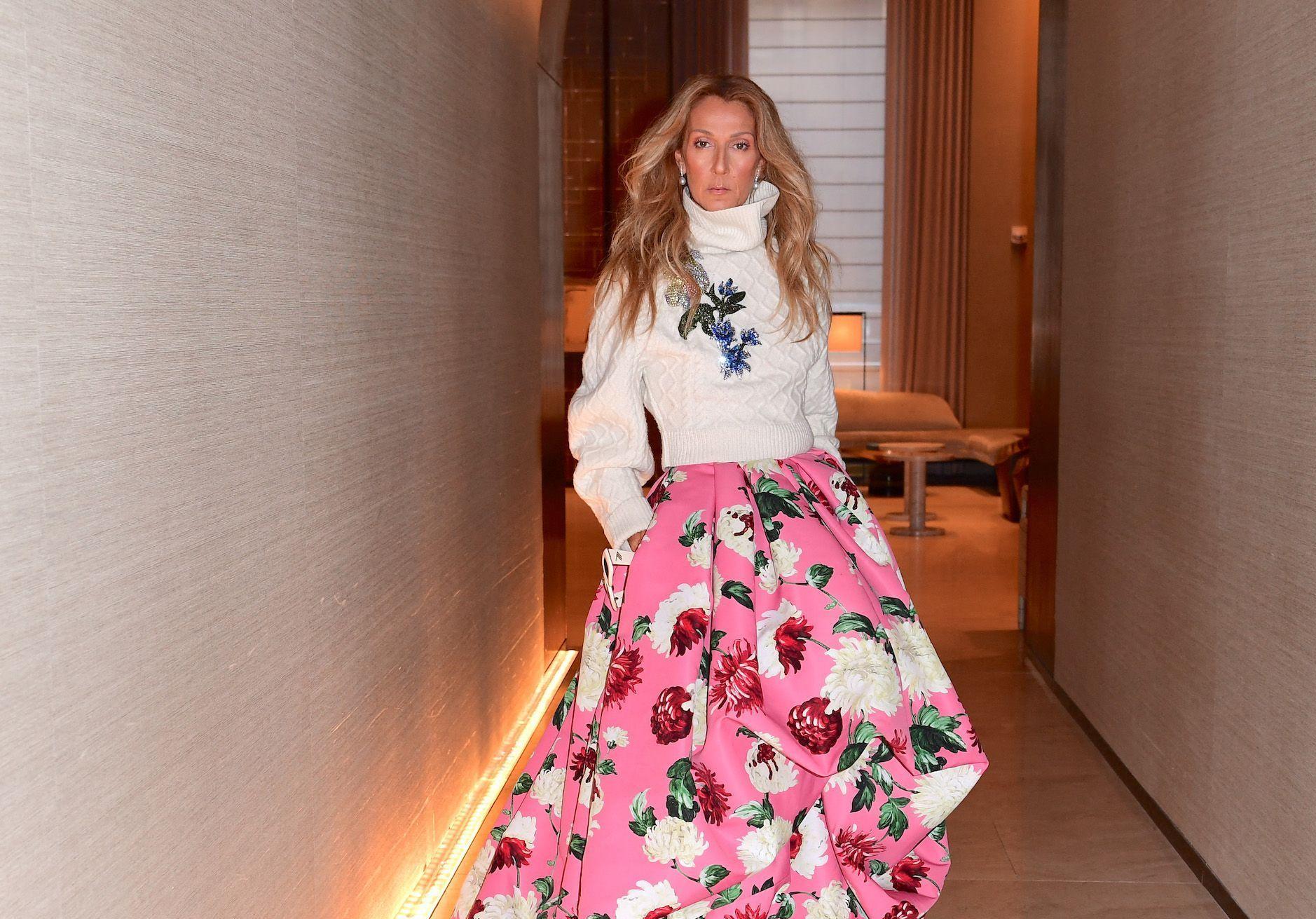 Céline Dion souffre des effets de la préménopause selon sa sœur Claudette