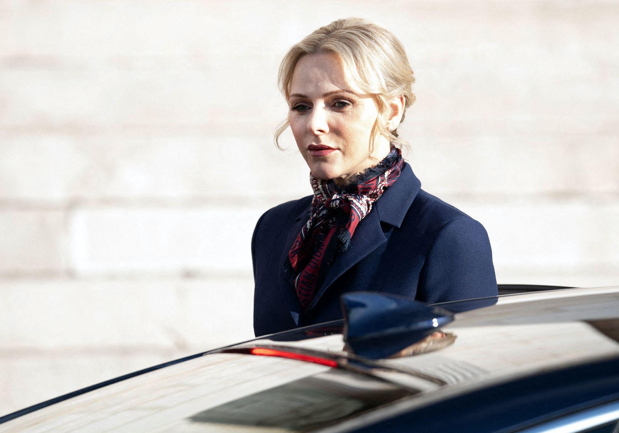 Charlène de Monaco en Afrique du Sud : pourquoi la venue d'Albert et leurs enfants pose problème ?