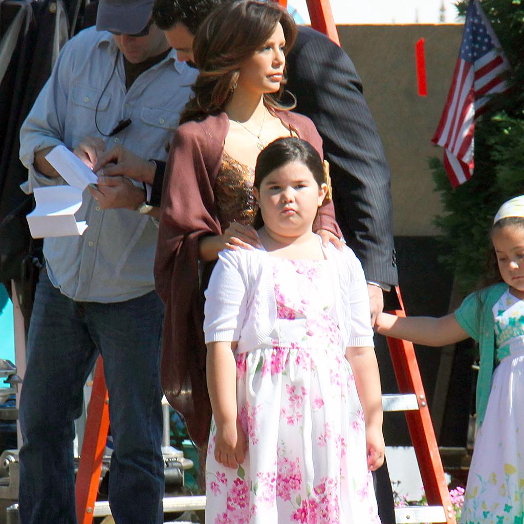 Desperate Housewives : regardez comme Juanita Solis a grandi !