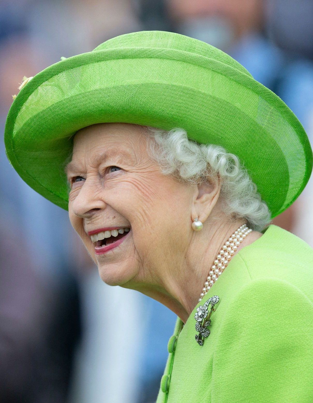 Elizabeth II : un pacte passé avec le prince Philip avant sa mort - Elle