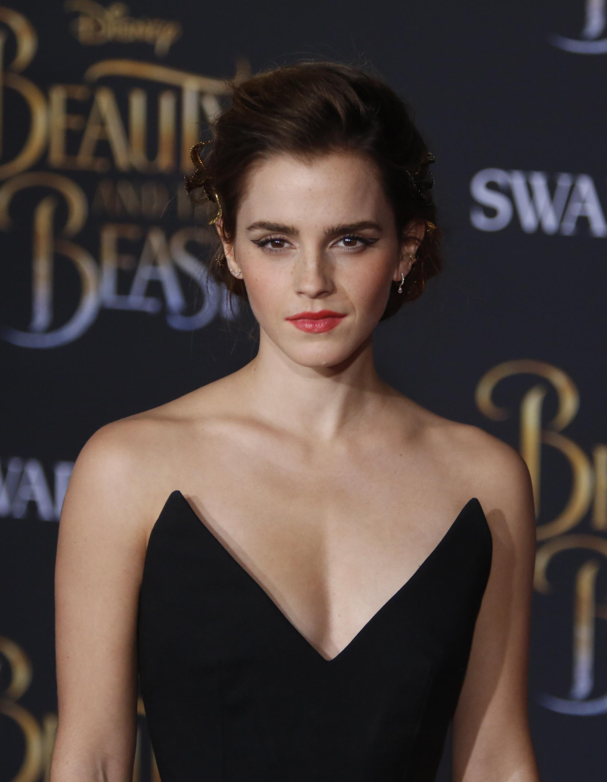 Emma Aujourd'hui Évolution WatsonSon Elle De À Harry Potter OZuTXiPk
