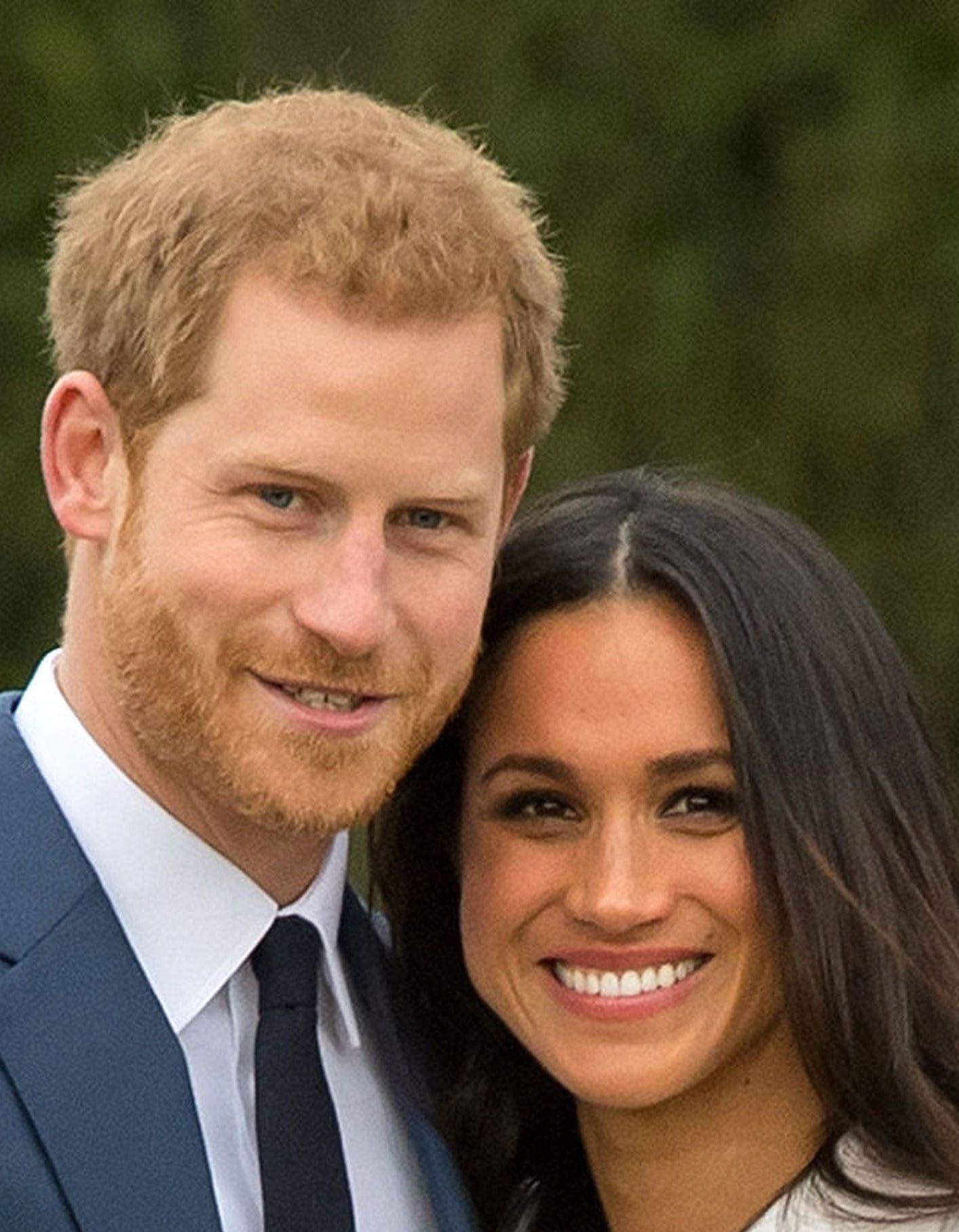 Emmy Awards 2021 : Meghan Markle et le prince Harry repartent bredouilles - Elle