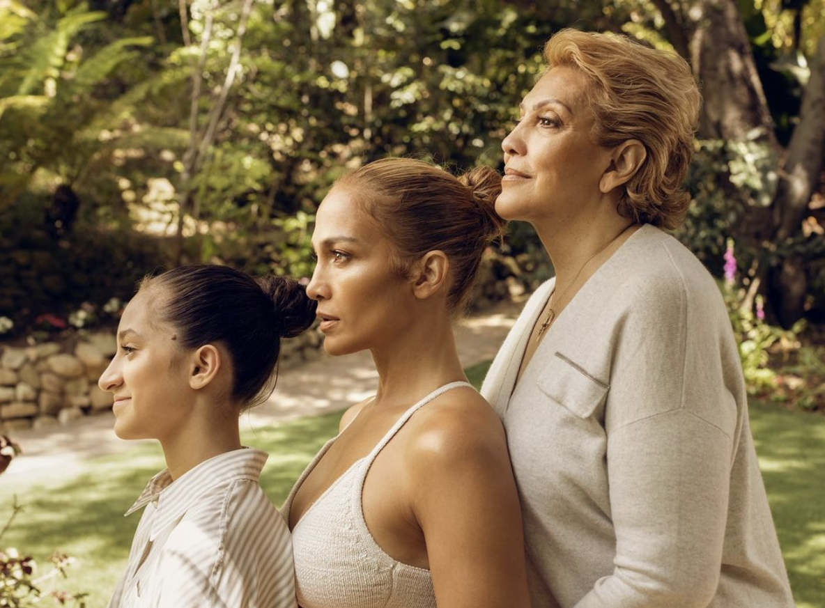 En images : les stars célèbrent la fête des mères aux États-Unis - Elle