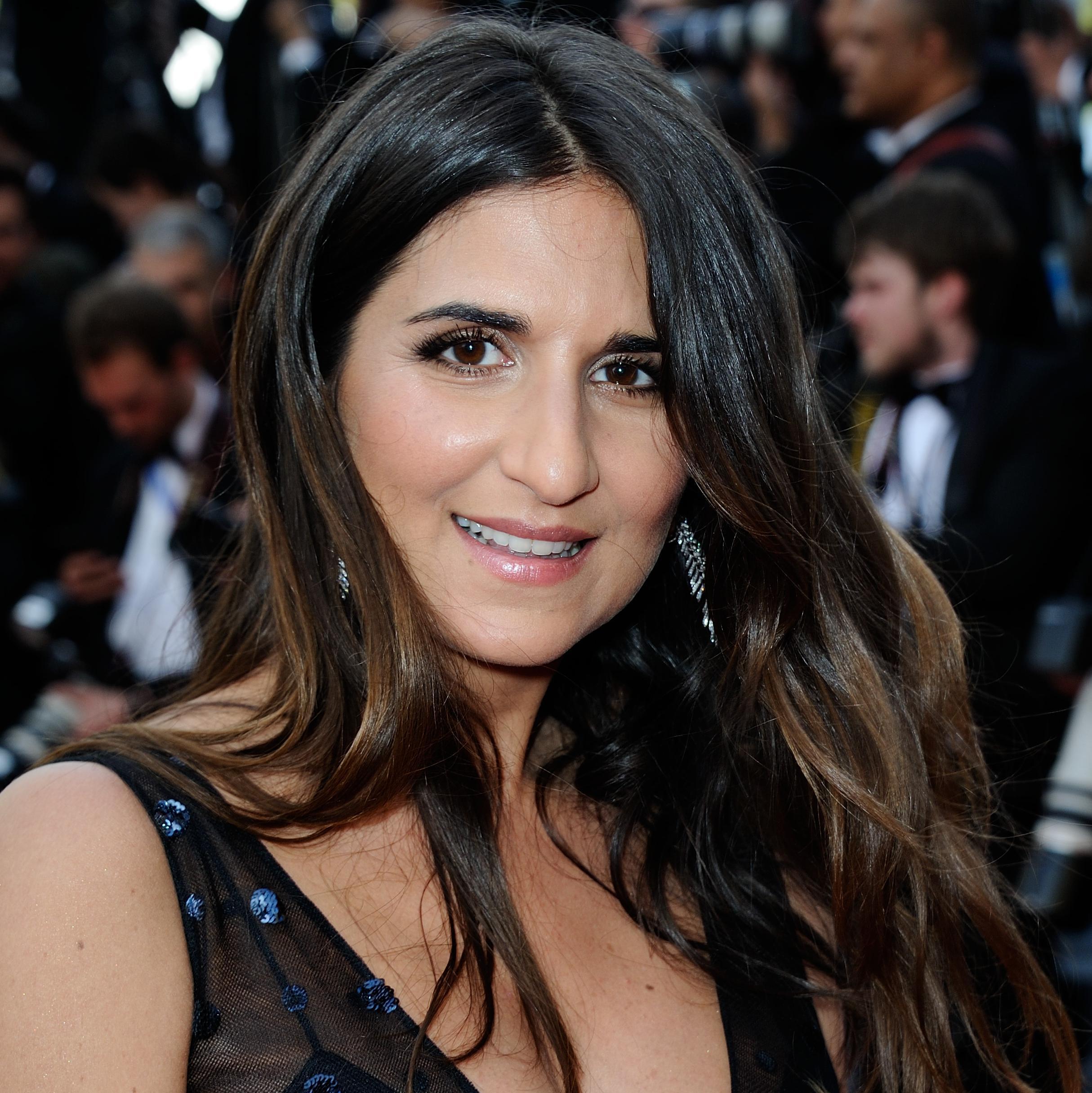 Actrice Leila Bekhti Film