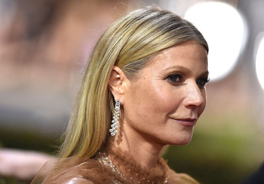 Gwyneth Paltrow : son post polémique sur le Coronavirus à Paris - Elle