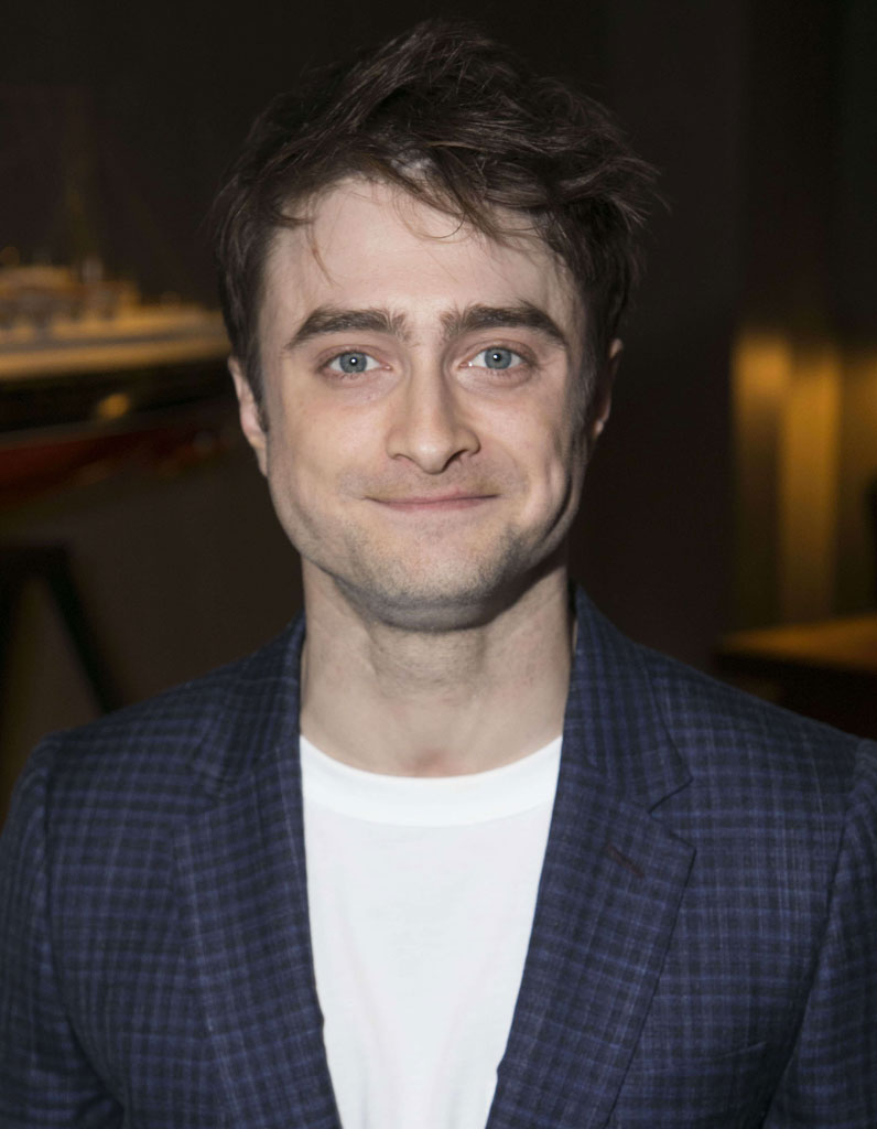 Harry Potter : Daniel Radcliff se confie sur son addiction à l'alcool pendant le tournage de la saga - Elle
