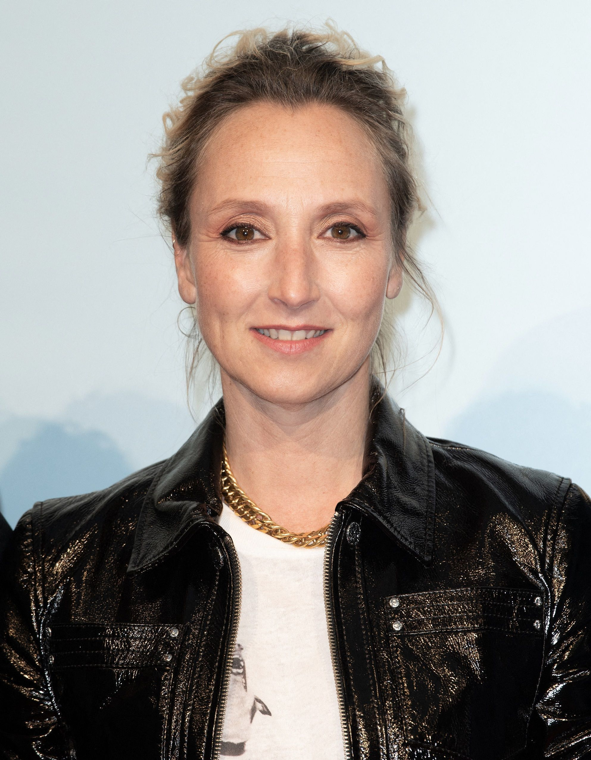 « Il n'y a pas de jalousie » : Audrey Lamy se confie sur sa relation avec sa sœur Alexandra Lamy