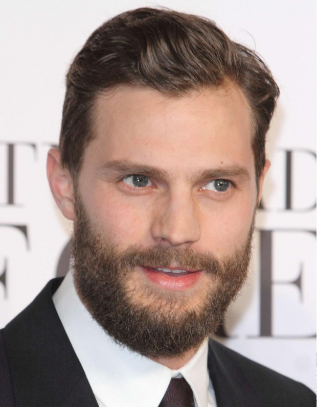 Jamie dornan ne quittera pas 50 nuances de grey elle for Chambre 50 nuances de grey