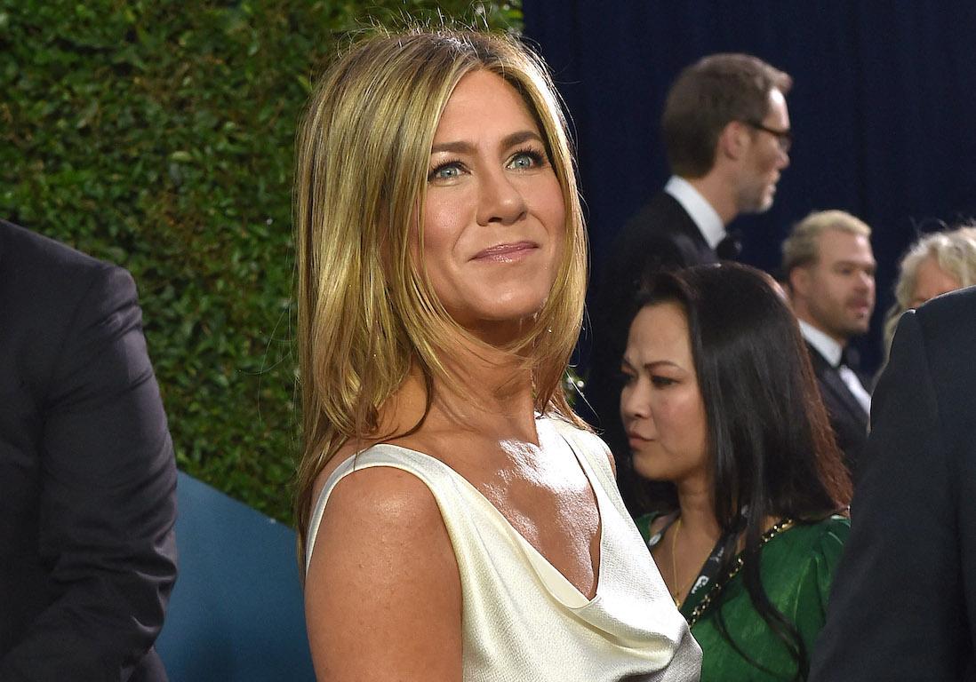 Jennifer Aniston a coupé les ponts avec certains membres de son entourage à cause du vaccin - Elle