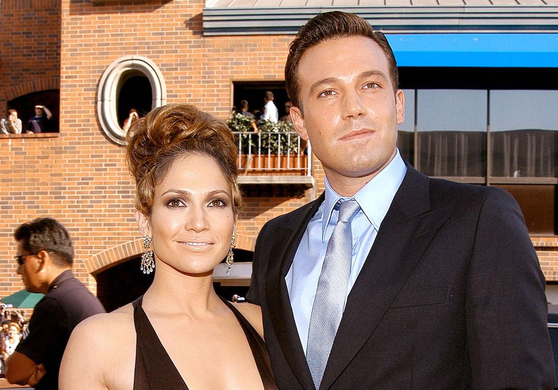 Jennifer Lopez et Ben Affleck : de nouvelles photos ne laissent pas de place au doute - Elle