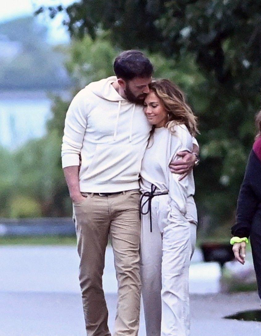 À 50 ans, Jennifer Lopez veut d'autres enfants avec son futur mari, Alex Rodriguez