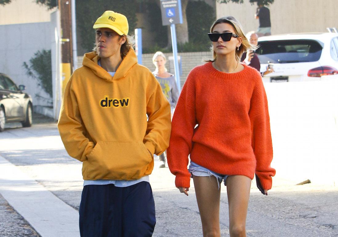 Merveilleux Justin Bieber Et Hailey Baldwin : Fraîchement Mariés, Ils Su0027installent Au  Canada   Elle