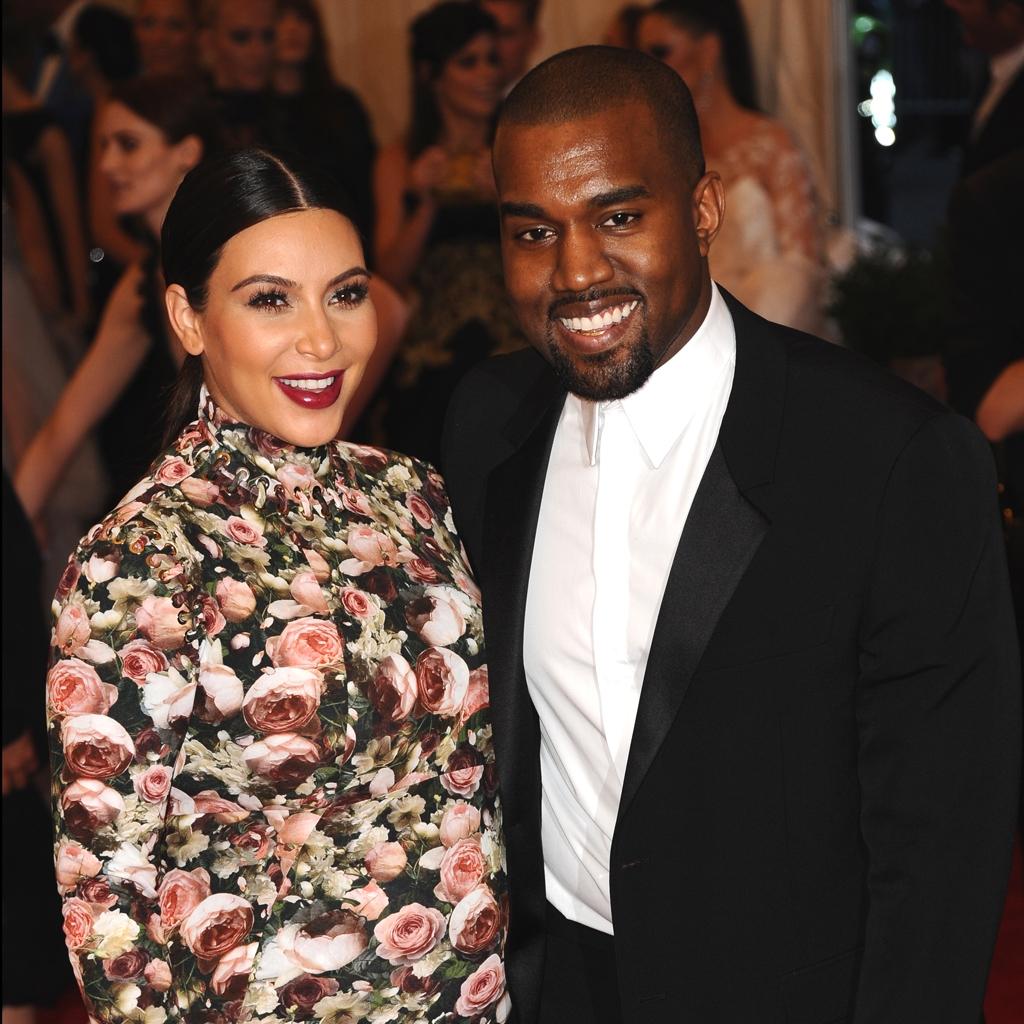 Kanye West Et Kim Kardashian Un Mariage A 5 Millions De