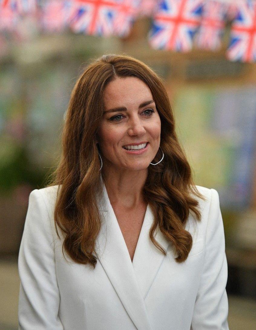 Kate Middleton a hâte de rencontrer Lilibet, la fille de Meghan Markle et du prince Harry - Elle