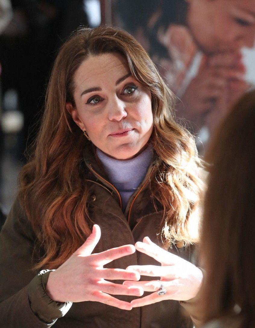 Kate Middleton : cet étonnant dessert sur lequel elle craque systématiquement ! - Elle