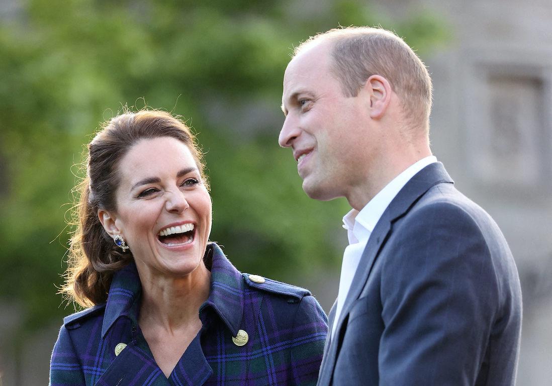 Kate Middleton et le prince William : où vont-ils passer leurs vacances ? - Elle