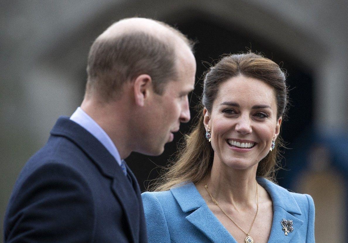Kate Middleton et William : cette passion qu'ils ont décidé de transmettre à leurs enfants