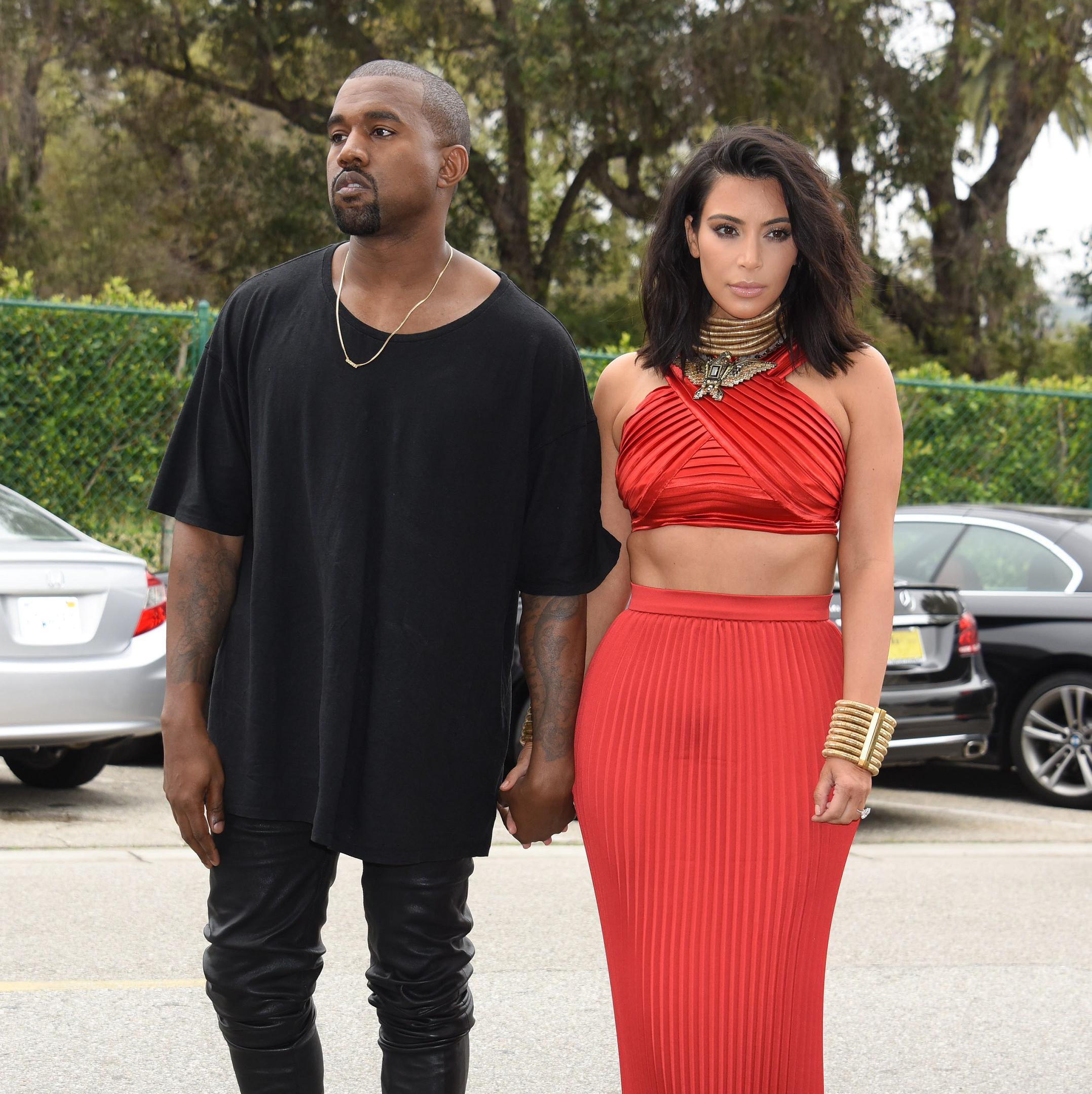 Kim Kardashian Change De Look Voici Sa Nouvelle Coupe De
