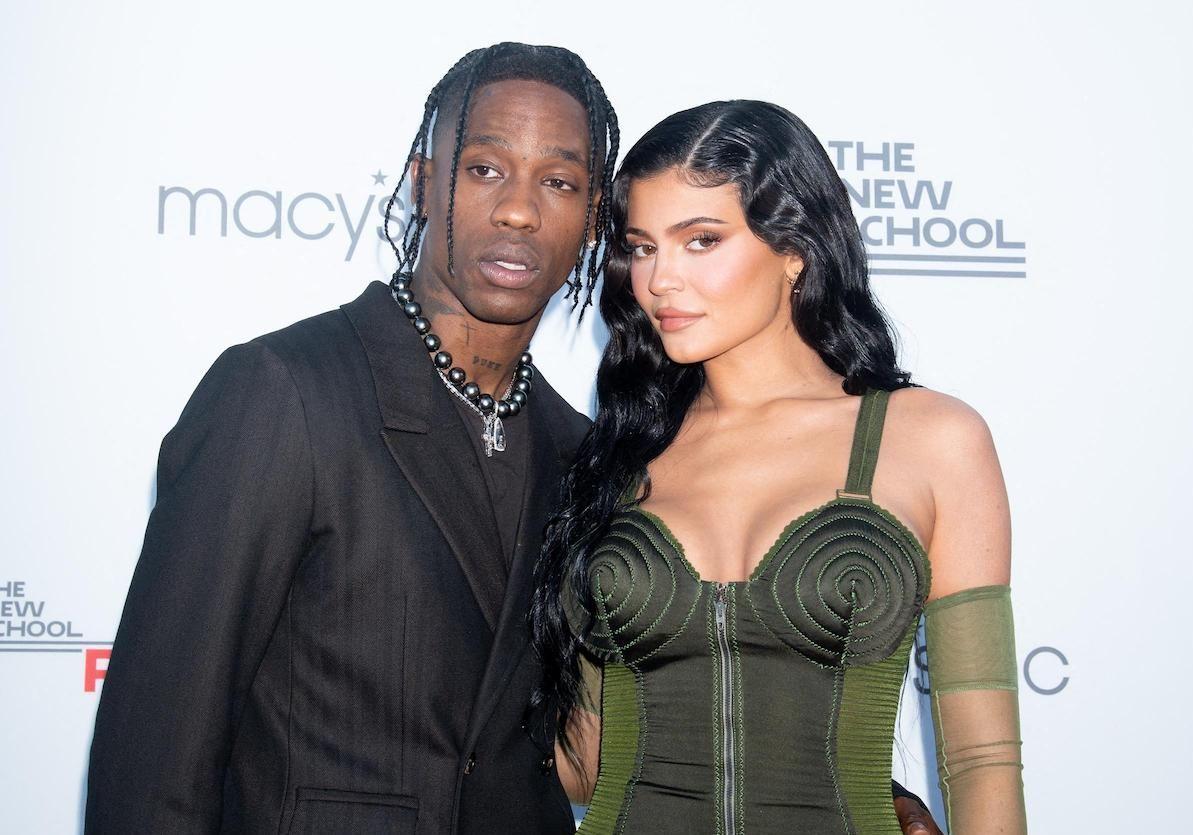 Kylie Jenner enceinte ? Elle met fin au suspense - Elle