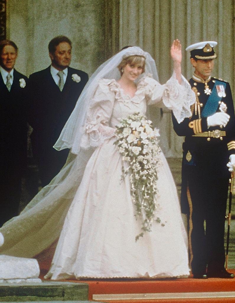 L'histoire de la deuxième robe de mariée