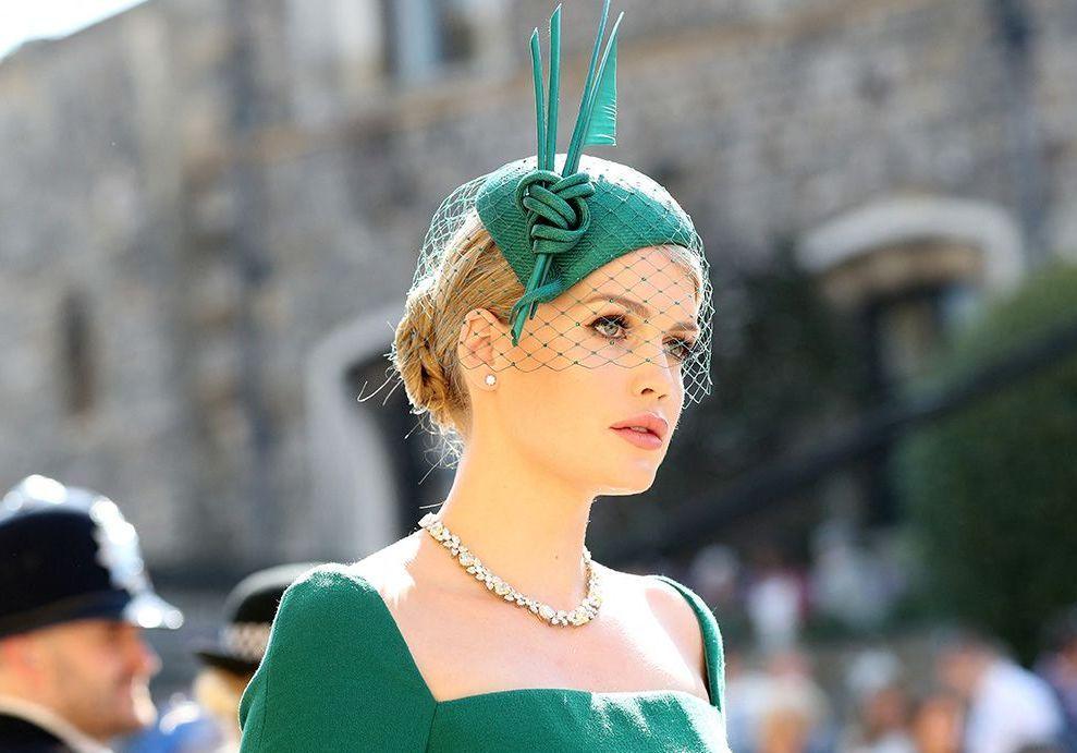 Lady Di : sa nièce Kitty Spencer s'est mariée en Italie - Elle