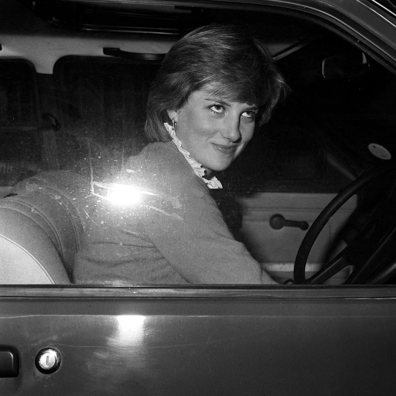 Lady Diana : ses derniers mots racontés par un pompier français - Elle